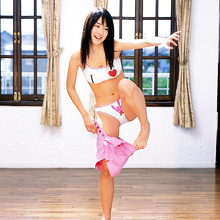 Ayano Yamamoto - Picture 4