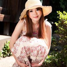 Hazuki Shiori - Picture 1