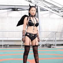 Megumi Kagurazaka - Picture 4