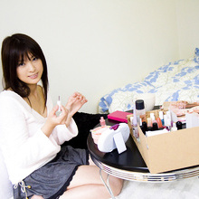 Nana Hoshizawa - Picture 2